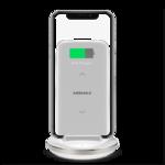 Внешний аккумулятор с беспроводной зарядкой Momax Q.Power PRO 8000 мАч белый
