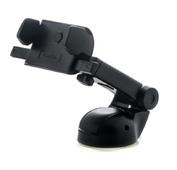 Автомобильный держатель Onetto One Touch Mini Telescopic на торпеду для телефонов черный (GP11&SM9)
