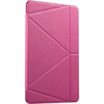 Чехол Gurdini Lights Series для iPad 4 / iPad 3 / iPad 2 розовый