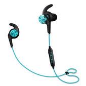 Беспроводные наушники для спорта с регулировкой громкости 1MORE iBFree Bluetooth Earphones голубые