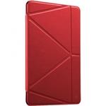 Чехол Gurdini Lights Series для iPad 4 / iPad 3 / iPad 2 красный