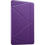 Чехол Gurdini Lights Series для iPad 4 / iPad 3 / iPad 2 фиолетовый
