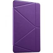 Чехол Gurdini Lights Series для iPad mini 3 / iPad mini 2 фиолетовый