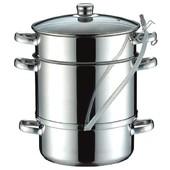 Соковарка из нержавеющей стали PETERHOF PH-15127 8 литров