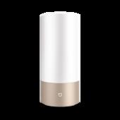Прикроватная лампа Xiaomi Mi Bedside Lamp золотая (MJCTD01YL)