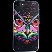 Силиконовая накладка LUXO Animals для iPhone 8 / iPhone 7 вид 7