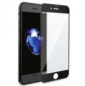 Защитное стекло Glass Pro 6D Touch на весь экран для iPhone 8 / iPhone 7 черное