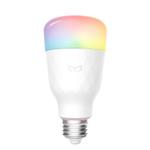 Умная лампочка Xiaomi Mi Yeelight LED Smart Bulb 1S E27 8.5Вт цветная (YLDP13YL) EU