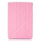 Чехол Gurdini оригами для iPad mini 3 / iPad mini 2 розовый