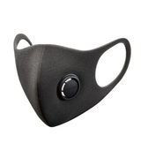 Маска-респиратор Xiaomi Mi SmartMi Filter Mask (QXFMKZ/02ZM) (Размер M)