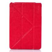 Чехол Gurdini оригами для iPad mini 3 / iPad mini 2 красный
