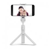 Монопод-трипод Xiaomi Mi Selfie Stick Tripod серебристый (XMZPG01YM)