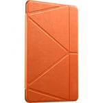 Чехол Gurdini Lights Series для iPad 4 / iPad 3 / iPad 2 оранжевый