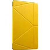 Чехол Gurdini Lights Series для iPad mini 3 / iPad mini 2 желтый