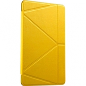 Чехол Gurdini Lights Series для iPad mini 4 желтый