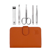 Маникюрный набор Xiaomi Mi Huo Hou Stainless Steel Nail Clipper Set (HU0061)