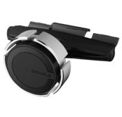 Магнитный автомобильный держатель Ppyple CDView M в CD-Rom для телефонов черный