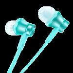 Наушники Xiaomi Piston Fresh Bloom синие (HSEJ03JY)