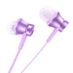 Наушники Xiaomi Piston Fresh Bloom фиолетовые (HSEJ03JY)
