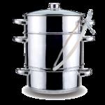 Соковарка из нержавеющей стали Kelli KL-4107 8 литров
