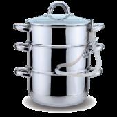 Соковарка из нержавеющей стали Kelli KL-4108 6 литров