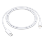 Кабель Apple USB Type-C to Lightning Cable 1 метр (MQGJ2ZM/A)