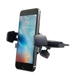 Автомобильный держатель Onetto CD Slot Mount One Touch Mini в CD-Rom для телефонов черный (CS2&SM9)