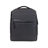 Рюкзак Xiaomi Mi Urban Life Style Backpack темно-серый