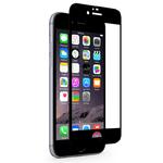 Защитное стекло Glass Pro на весь экран для iPhone 6S Plus / iPhone 6 Plus черное