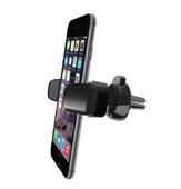 Автомобильный держатель Onetto Easy One Handed Air Vent Mount в воздуховод для телефонов черный (VM2&SM6)
