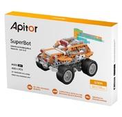 Электромеханический робот-конструктор Apitor SuperBot