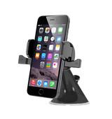 Автомобильный держатель Onetto One Touch Mini на торпеду для телефонов черный (GP6&SM9)