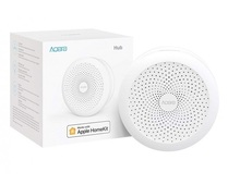 Блок управления умным домом Xiaomi Mi Aqara Gateway Home Kit (ZHWG11LM)