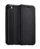 Кожаный чехол HOCO Juice Series Nappa Leather Case для iPhone 8 / iPhone 7 черный