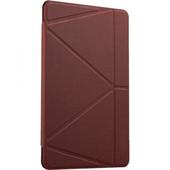 Чехол Gurdini Lights Series для iPad mini 4 коричневый