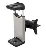 Автомобильный держатель Ppyple AirView S для телефонов в воздуховод черный