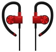 Беспроводные наушники для спорта с регулировкой громкости 1MORE EB100 Bluetooth In-Ear Sports Activ Headphone красные (1MEJE0001)