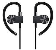 Беспроводные наушники для спорта с регулировкой громкости 1MORE EB100 Bluetooth In-Ear Sports Activ Headphone черные (1MEJE0001)