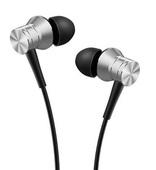 Наушники с регулировкой громкости 1MORE E1009 Piston Fit In-Ear Headphones серебристые