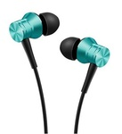 Наушники с регулировкой громкости 1MORE E1009 Piston Fit In-Ear Headphones синие