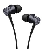 Наушники с регулировкой громкости 1MORE E1009 Piston Fit In-Ear Headphones черные