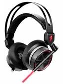 Игровые накладные наушники 1MORE Spearhead VR Over-Ear Headphones (Gaming) черные (H1005)