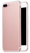Силиконовый чехол HOCO TPU Light Series для iPhone 8 Plus / iPhone 7 Plus прозрачный