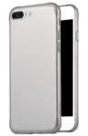Силиконовый чехол HOCO TPU Light Series для iPhone 8 Plus / iPhone 7 Plus черный