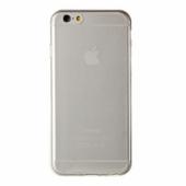 Силиконовая накладка Sotomore для iPhone 6S / iPhone 6 прозрачная