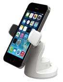 Автомобильный держатель Onetto Car&Desk Mount Easy View 2 на торпеду для телефонов белый (GP4&SM6)
