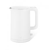 Электрический чайник Xiaomi 1.5 литра белый (MJDSH01YM)