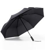 Зонт автоматический Xiaomi Mi Mijia Automatic Umbrella черный