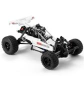 Конструктор Xiaomi Mi Desert Racing Car Building Blocks (SMSC01IQI) (Внедорожник-багги для гонок в пустыне)