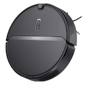 Робот-пылесос с влажной уборкой Xiaomi Mi Roborock E4 черный EU (E452-00)